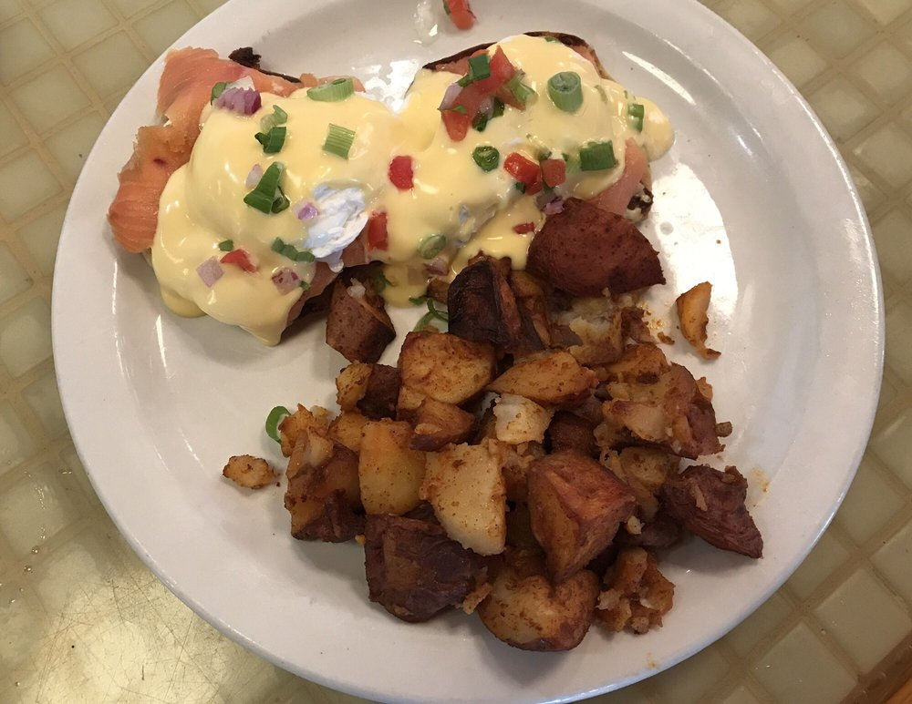 tampa restaurant breakfast food
